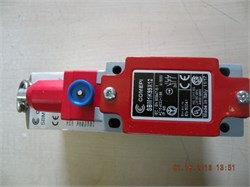SBM1K99X12 Emniyet Limit Switch