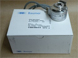 Baumer Encoder EIL580-BT12.5RE.01024.A