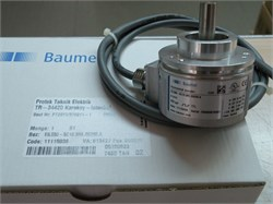 Baumer Encoder EIL580-SC10.5RE.00200.A