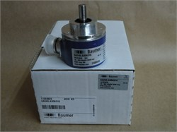 Baumer Absolute encoders - SSI / GA240.A30A516