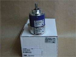GXLMW.A205P32 Baumer Absolute Encoders - Modular Bus Covers