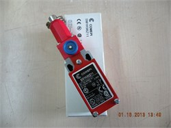 SM1K98Z11 Emniyet Limit Switch