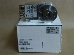 Baumer Absolute Encoder G0MMH.0205P32